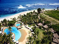 巴厘岛品质度假6日游(2人起独立成团,赠:阿勇河漂流、精油SPA、海景下午茶+传统舞蹈下午茶)