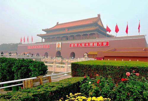 游北京、逛天津2飞5日(乐惠游,保健医生随团服务,专人摄影并赠送VCD)