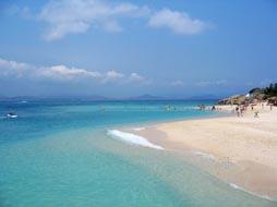 海南双飞6日游(豪华住宿、优选景点、特色美食)