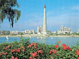 朝鲜5日深度游(直飞往返、精华景点、特色美食)