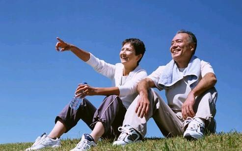 老年人旅游的注意事项