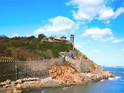 蓬莱阁、刘公岛、崂山5日观光之旅(大连独立、无购物无自费、爸妈游)