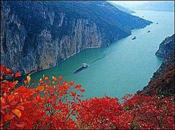 重庆、长江三峡游轮2飞6品质日(重庆进武汉出下水,纯玩,五星邮轮)