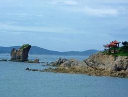 大长山岛品质度假2日自由行