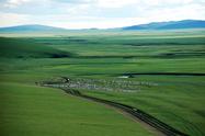 呼伦贝尔大草原、海拉尔、满洲里、神奇阿尔山旅游观光专列7日游(软卧)