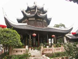 贵州、云南、金三角湄公河、老挝、湖南空调旅游专列16日游