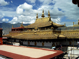 西藏3飞1卧8日游(优选景点、一价全含、领队陪同)