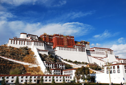 西藏拉萨全景双动双卧12日游(含雅鲁藏布江大峡谷)
