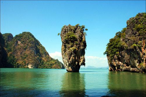 普吉岛斯米兰七日游(豪华住宿、自由活动、丰富体验、特色美食)