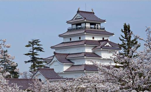 日本花约三古都6日游(赏花景点、日式温泉、日式料理)