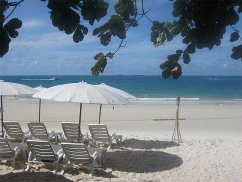 曼谷芭提雅沙美岛6日观光之旅(中转)《仅限盘锦、营口地区报名含接送》