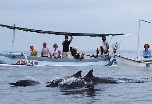 巴厘岛4晚6日行程(含蓝梦岛)