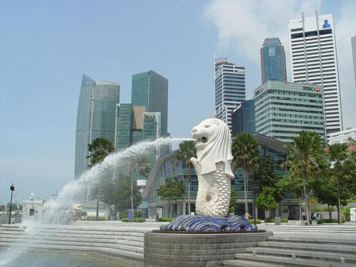 新加坡北民丹岛6日游(丰富美食、豪华住宿、精彩体验)