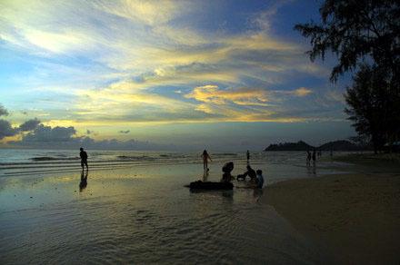 象岛景区图片