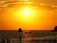 浪漫西中岛休闲两日游