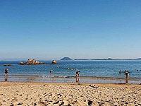 瓜皮岛两日游